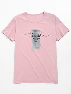 Tees and Tanks For Men Mens Tee Shirts, Boys Shirts, Casual T Shirts, Simple Prints, Tee Shirt Designs, Collar Pattern, Love T Shirt, Round Collar, Style Fashion