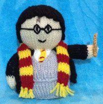 Harry Potter Choc Orange Cover / Toy
