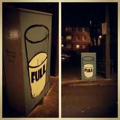 Street art (Dublin, Ireland) by Solus