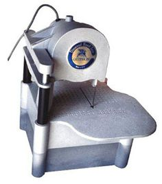 Glass Grinding 116644: Gryphon Diamond Band Saw C40 -> BUY IT NOW ONLY: $349.95 on eBay!