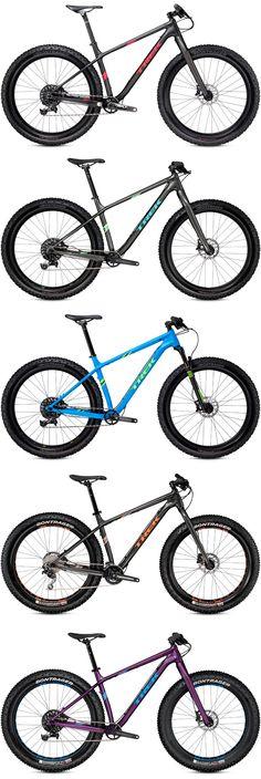 Trek Farley 2016, nuevas versiones de carbono para la 'Fat Bike' más divertida de Trek | TodoMountainBike