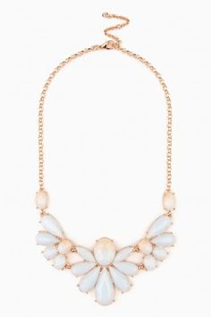 Ophelia Ombre Necklace