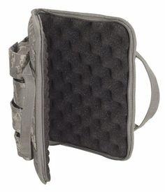 Case of 200 Deposit Bag Tough Durable Dual-Handled Poly Coin Bag