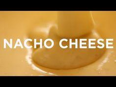 Nacho Cheese | Recipe | ChefSteps
