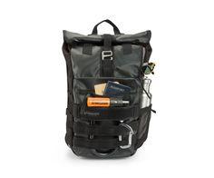 Spire 15-Inch MacBook Laptop Backpack| MacBook Pro, iPad waterproof pack