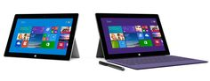 One of the best tablet series out there, yet known so little is the Microsoft Surface range of tablets. Combining work with entertainment, these tablets give you the best of both the worlds – a full fledged computer with the portability of a tablet.