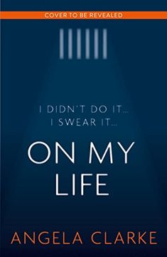 On My Life: an unputdownable, moving, twisty thriller by [Clarke, Angela] Reading Lists, Book Lists, Books To Read, My Books, Types Of Books, Library Card, Nonfiction, Book Worms, Thriller