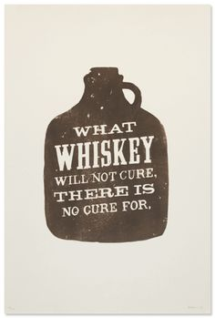 True that- lets us toast! Oh whats this? I happen to have two shot glasses and a bottle of whiskey in my purse? (;