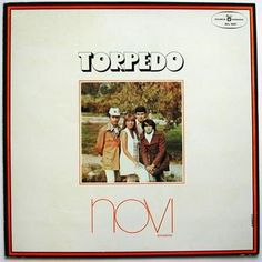 Novi Singers - Novi in Wonderland/Torpedo (1968/1969) - The Savage Saints