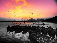 Fateh-Sagar-.jpg, Nature - Landscape
