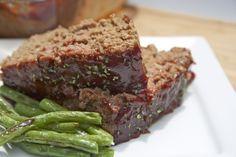Man-pleasing Meatloaf Recipe- Best, Easy Meatloaf Recipe | Divas Can Cook