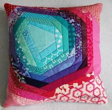 Image result for modern quilted cushions