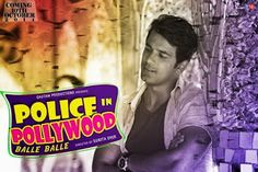#PoliceinPollywood - Releasing 10 october 2014