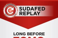 A Facebook Game From Sudafed? Case Study, Company Logo, Facebook, Game, Gaming, Toy, Games