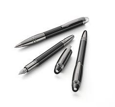 stylo mont blanc starwalker extreme