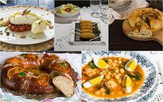 Menú semanal del 11 al 17 de diciembre - La Cocina de Frabisa La Cocina de Frabisa
