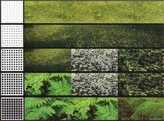 Planting_Linear Diagram_Michael Desvigne