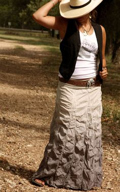 THis gathered, rumpled, perfectly wrinkled cotton skirt is perfect for just about any outfit! SOft cotton dip-dyed skirt with knit roll over waist band. can be worn as low as ya like OR as high as ya like!! IT CAN even be worn as a DRESS!!!  this is a MUST have for your gypsy wardrobe!!