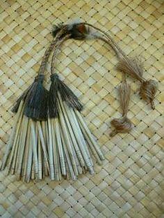Poi Piu  Elaine Bevan Flax Weaving, Basket Weaving, Weaving For Kids, Flax Fiber, Maori Designs, Flow Arts, Maori Art, Native Style, Plait
