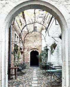 breadandolives: Antwerp, Belgium via 31 Chapel Lane