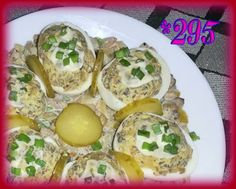 Kulinarne S.O.S. – Smaczne i szybkie przepisy Eggs, Breakfast, Food, Morning Coffee, Essen, Egg, Meals, Yemek, Egg As Food