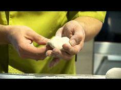 Zubereitung von Kaisersemmeln - YouTube Cooking, Youtube, Pizza, Food, Bakken, Breads, Thermomix, Diy, Essen