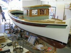 Kayak Boats, Tug Boats, Fishing Boats, Wooden Speed Boats, Wood Boats, Plywood Boat Plans, Wooden Boat Plans, Cabin Cruisers For Sale, Floating Boat Docks