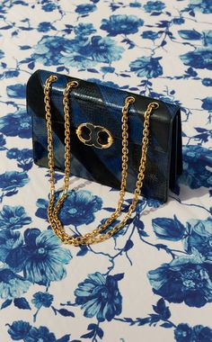 Tory Burch | Gemini Link Collection