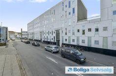 Rebslagervej 21, 3. tv., 2400 København NV - Moderne New Yorker-lejlighed i Nordvest #københavn #københavnnv #nordvest #ejerlejlighed #boligsalg #selvsalg