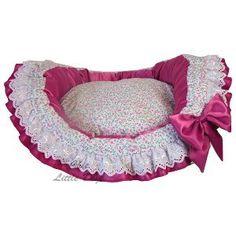 sofa lollipop panier pour chiot chihuahua petits chiens. Black Bedroom Furniture Sets. Home Design Ideas