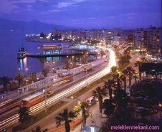 Izmir-Turkey I want to go back Travel Around The World, Around The Worlds, Mein Land, Vacation Memories, Turkey Travel, Istanbul Turkey, Antalya, Travel Advice, Cool Places To Visit