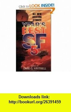 Years Best SF 5 (9780061020544) David G. Hartwell , ISBN-10: 0061020540  , ISBN-13: 978-0061020544 ,  , tutorials , pdf , ebook , torrent , downloads , rapidshare , filesonic , hotfile , megaupload , fileserve