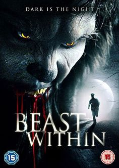 Beast Within looks like it is from the werewolf genre of horror films judging by the new UK trailer for the movie. 2020 Movies, Go To Movies, Horror Movie Posters, Horror Films, Werewolf Legend, Movie Covers, Horror Show, Video Film, Cool Posters