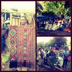 Traditional market# Tenun# Kefamenanu# East Nusa Tenggara# Indonesia
