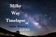 """2016年6月5日~6日の新月の夜、ちょうどその日は天気予報では関東甲信越も梅雨入り宣言をして、現地の野反湖の予報も一晩中曇り予報でしたが、GPV予報や天気図を何度もチェックして強硬で行ったら、一晩中晴れて綺麗な天の川と対面できました。  Timelapse photography & Edit by STARstreamer YOSUKE  Music : LAKEY INSPIRED  """"Wonder"""" https://soundcloud.com/lakeyinspired/lakey-inspired-wonder  ------------------------------------------------------------------------- Hyperlapse Tokyo 4K ハイパーラプス 東京 timelapse タイムラプス Japan   https://youtu.be/OVZVEgtT3-A ----------------------------------------------------------..."""