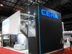 Cera #Mezzanine #Exhibition #Design