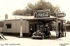 gas stations - Google Search