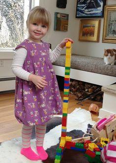 Bubble Dress size 4