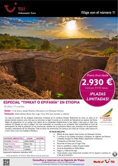 ¡Plazas limitadas! Especial Timkat o Epifanía en ETIOPÍA. Precio final desde 2.930€ - http://zocotours.com/plazas-limitadas-especial-timkat-o-epifania-en-etiopia-precio-final-desde-2-930e/