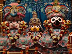 http://harekrishnawallpapers.com/jagannath-baladeva-subhadra-iskcon-calcutta-wallpaper-003/