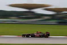 Kimi Raikkonen in FP1 | Malaysian Grand Prix | Formula 1 news, live F1 | ESPN F1