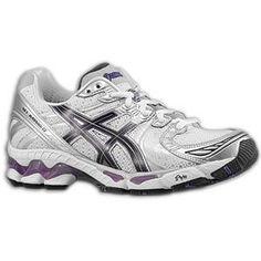 Asics - Womens Gel-Kayano 17 Running Shoes #runningshoes