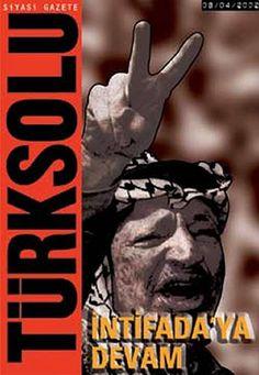 Türk Solu 13 Yaşında. 8 Nisan 2002 Tarihinde ilk sayısı yayınlanan Türk Solu, tam 13 yıldır Türk milletinin sesi oldu. Atatürk çizgisinden sapmadan, bölücülüğe ve gericiliğe karşı mücadeleye devam edeceğiz.  https://www.facebook.com/turksolugazetesi  #gundem #siyaset #politika #haber #yeni #turksolu #13.yıl #turkiye #gazete