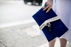Bags: style roundup from Paris