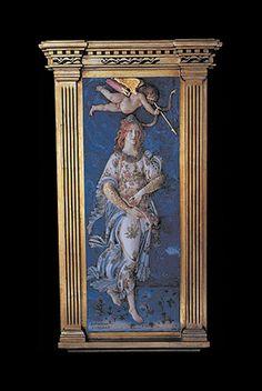 Flora Botticelli