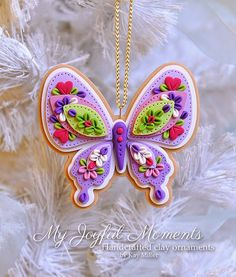 https://www.google.com/search?q=clay butterfly ornaments