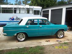 Like this colour. Holden Muscle Cars, Holden Australia, Australian Cars, Viscount, Old Cars, Classic Cars, Camping, Colour, Vehicles