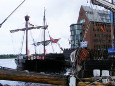 Impressionen von der Hanse Sail   Hanse Sail 2010 (c) FRank Koebsch (3)