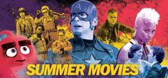 2016 summer movie guide