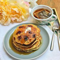 Lofty Buttermilk Pancakes | Recipe | Buttermilk Pancakes, Pancakes and ...